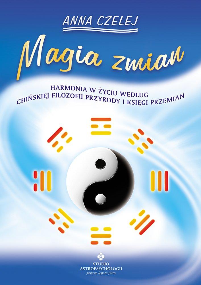 Magia zmian - Ebook (Książka EPUB) do pobrania w formacie EPUB