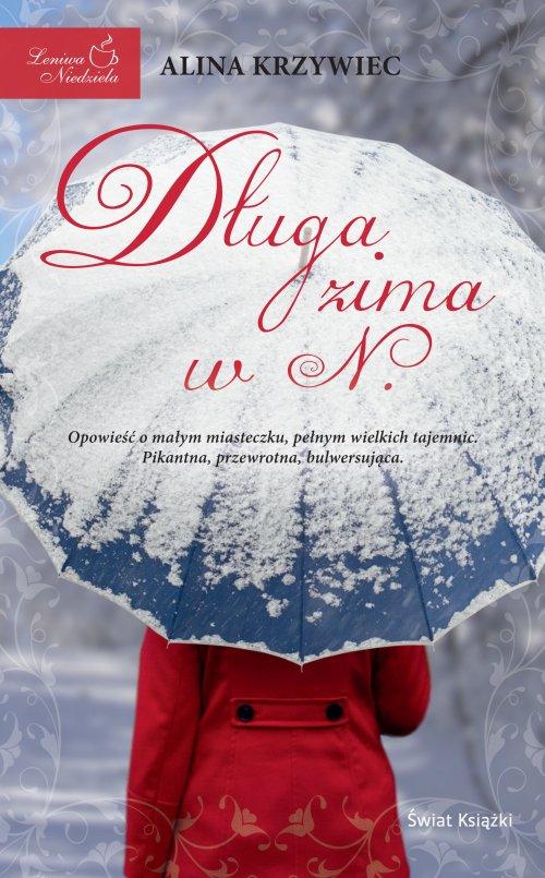 Długa zima w N. - Ebook (Książka na Kindle) do pobrania w formacie MOBI