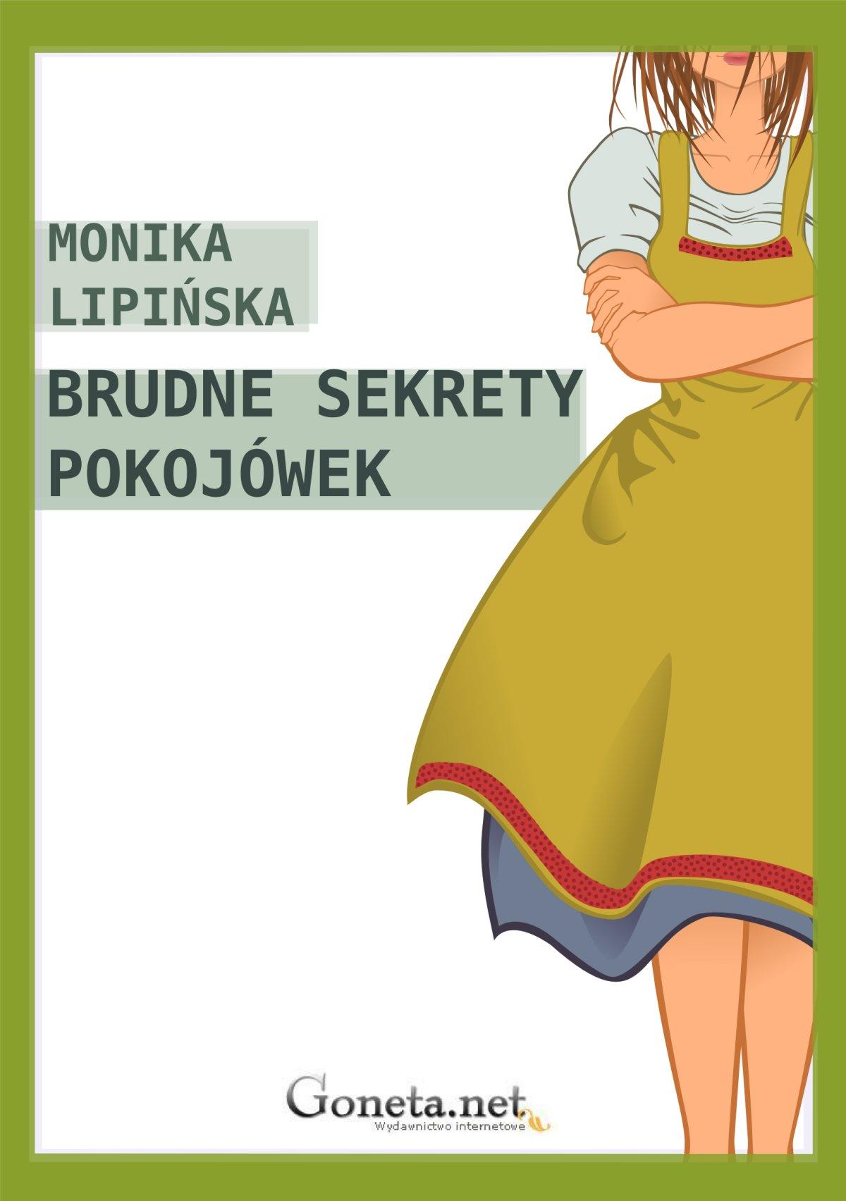 Brudne sekrety pokojówek - Ebook (Książka EPUB) do pobrania w formacie EPUB