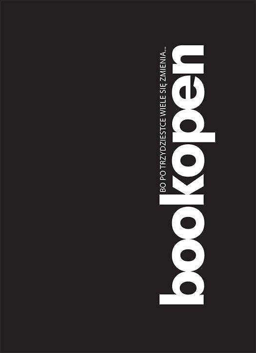 Bookopen, bo po trzydziestce wiele się zmienia - Ebook (Książka EPUB) do pobrania w formacie EPUB