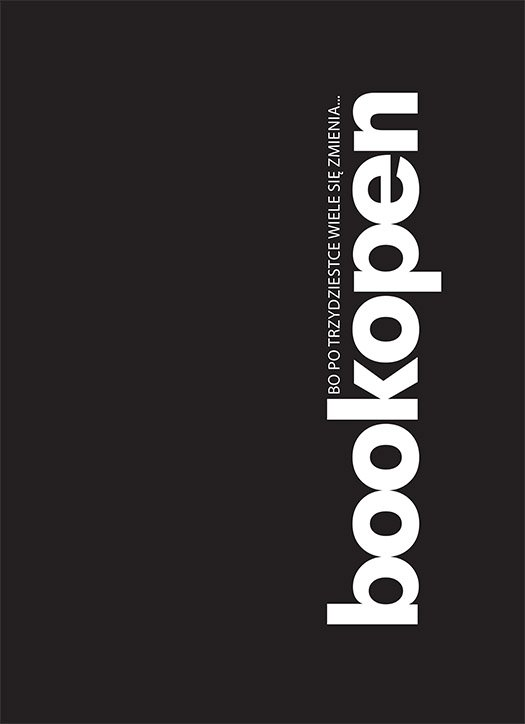 Bookopen, bo po trzydziestce wiele się zmienia - Ebook (Książka na Kindle) do pobrania w formacie MOBI