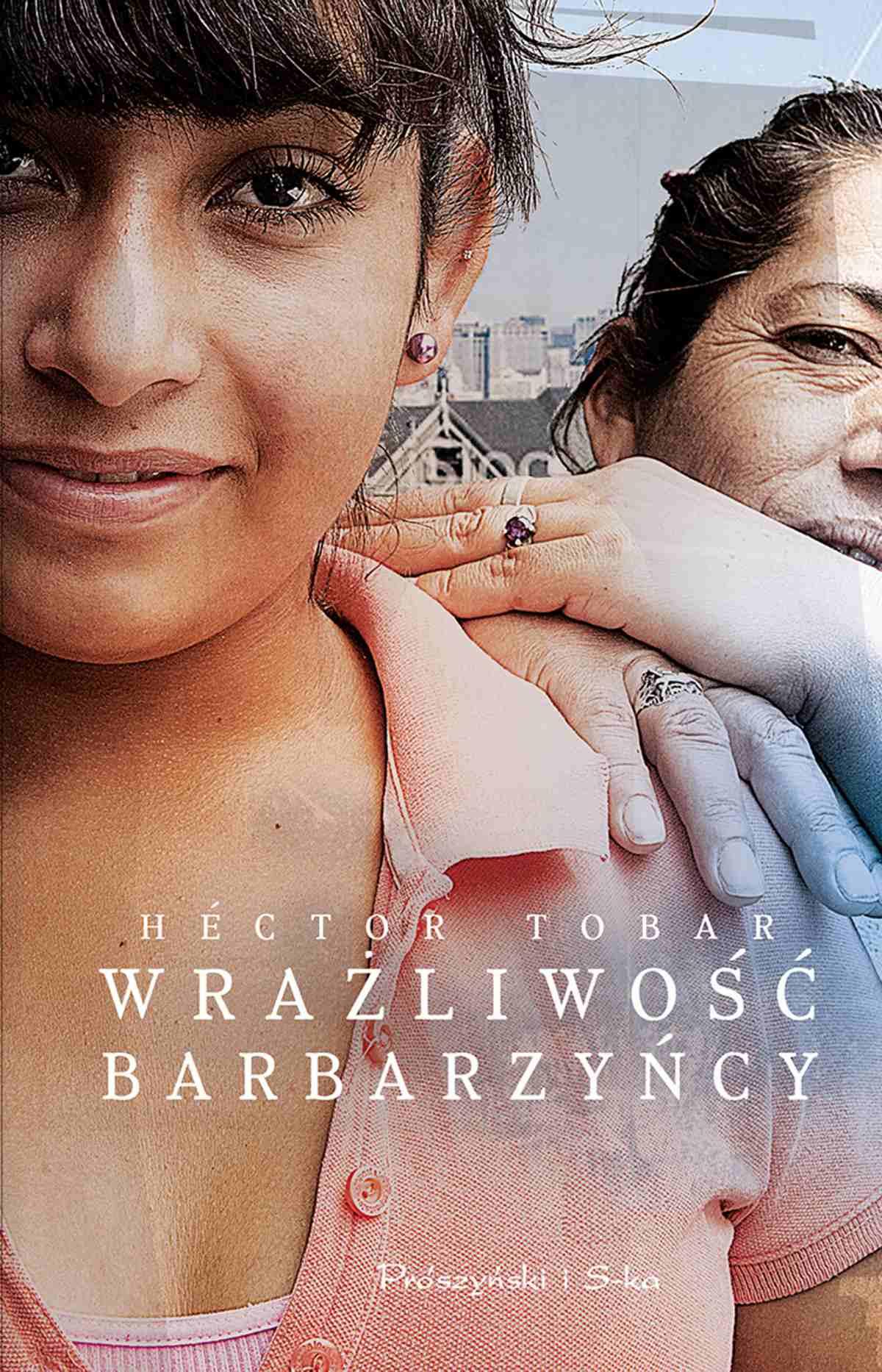 Wrażliwość barbarzyńcy - Ebook (Książka na Kindle) do pobrania w formacie MOBI