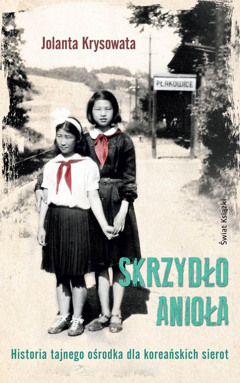 Skrzydło Anioła - Ebook (Książka EPUB) do pobrania w formacie EPUB