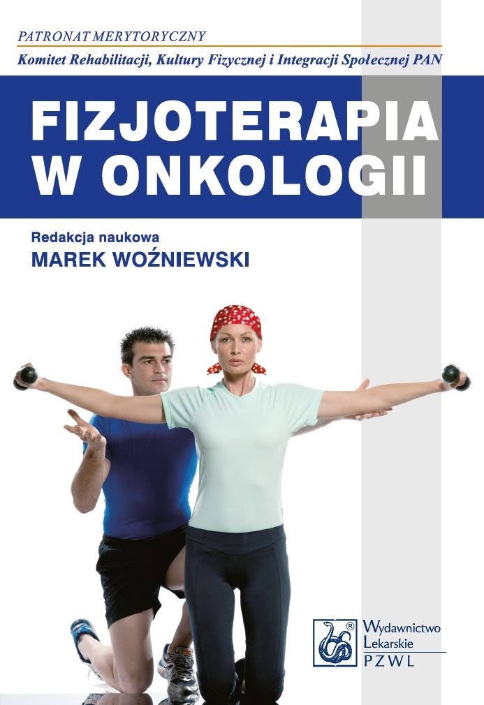 Fizjoterapia w onkologii - Ebook (Książka EPUB) do pobrania w formacie EPUB