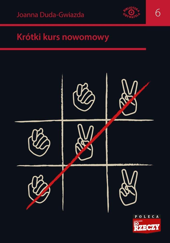 Krótki kurs nowomowy - Ebook (Książka na Kindle) do pobrania w formacie MOBI