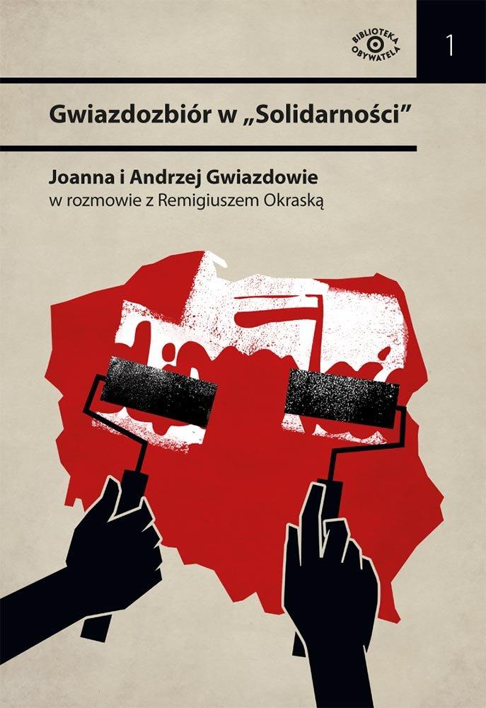 Gwiazdozbiór w Solidarności - Ebook (Książka na Kindle) do pobrania w formacie MOBI