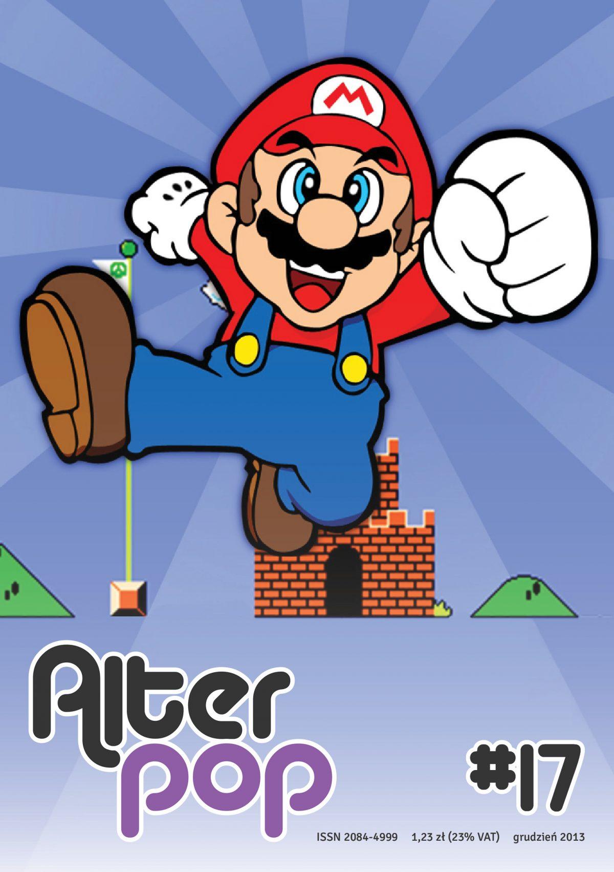 Alterpop - numer 17 - grudzień 2013 - Ebook (Książka PDF) do pobrania w formacie PDF
