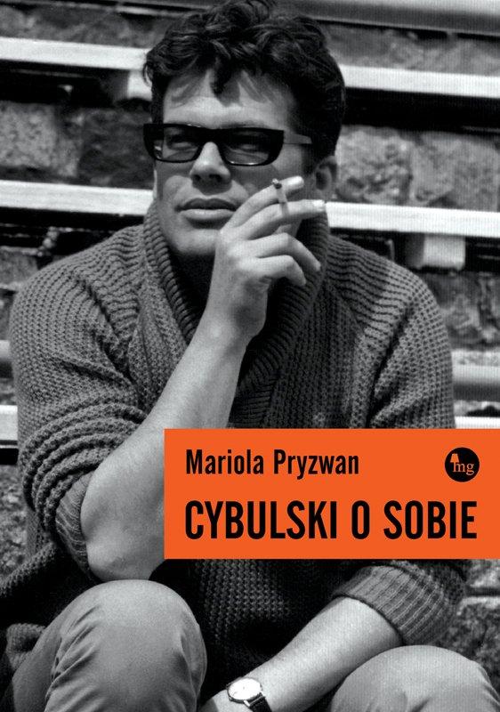 Cybulski o sobie - Ebook (Książka EPUB) do pobrania w formacie EPUB