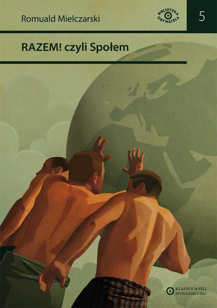 RAZEM! czyli Społem - Ebook (Książka EPUB) do pobrania w formacie EPUB