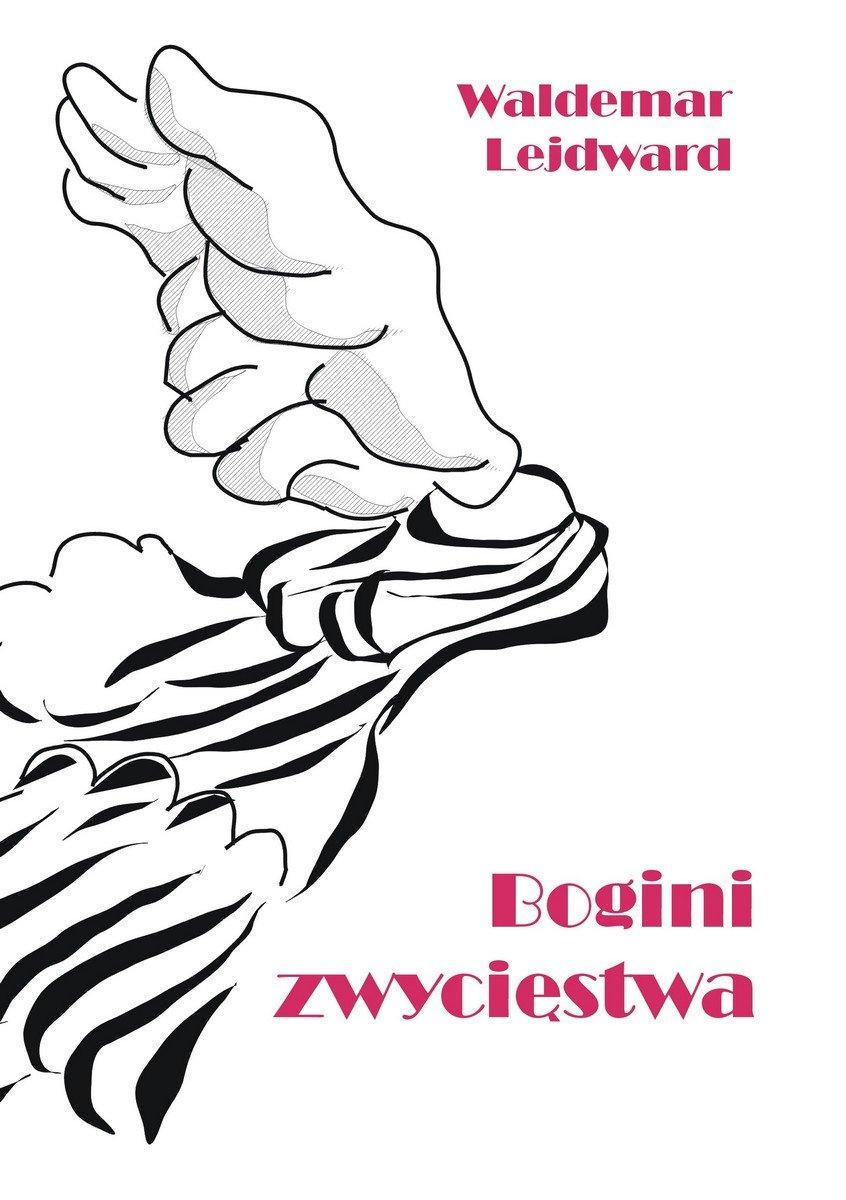 Bogini zwycięstwa - Ebook (Książka EPUB) do pobrania w formacie EPUB