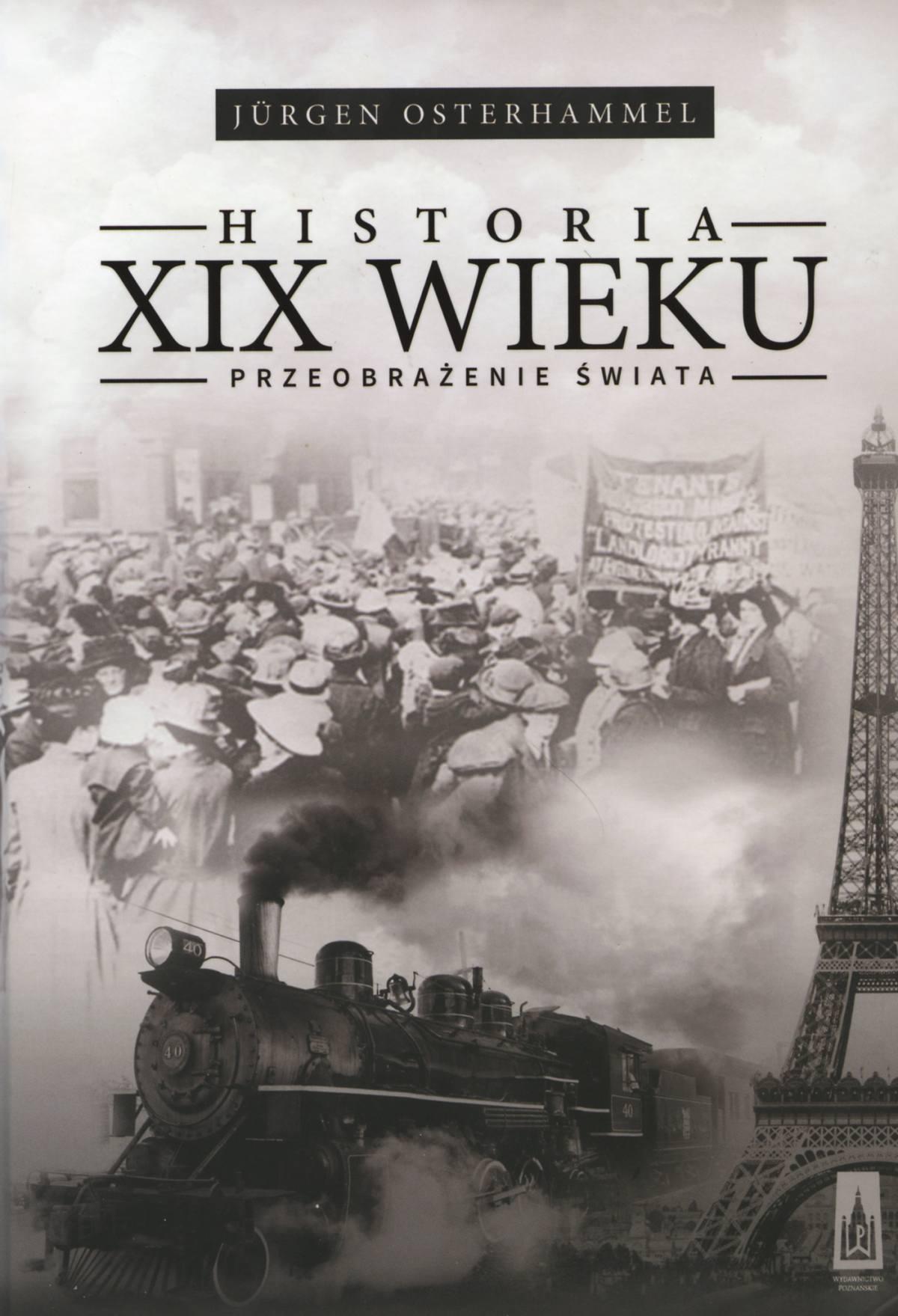 Historia XIX wieku. Przeobrażenie świata - Ebook (Książka EPUB) do pobrania w formacie EPUB