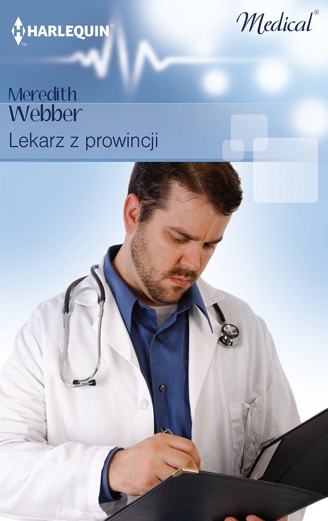 Lekarz z prowincji - Ebook (Książka na Kindle) do pobrania w formacie MOBI