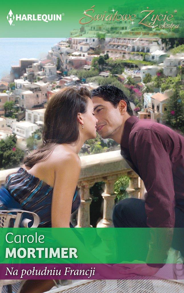 Na południu Francji - Ebook (Książka na Kindle) do pobrania w formacie MOBI