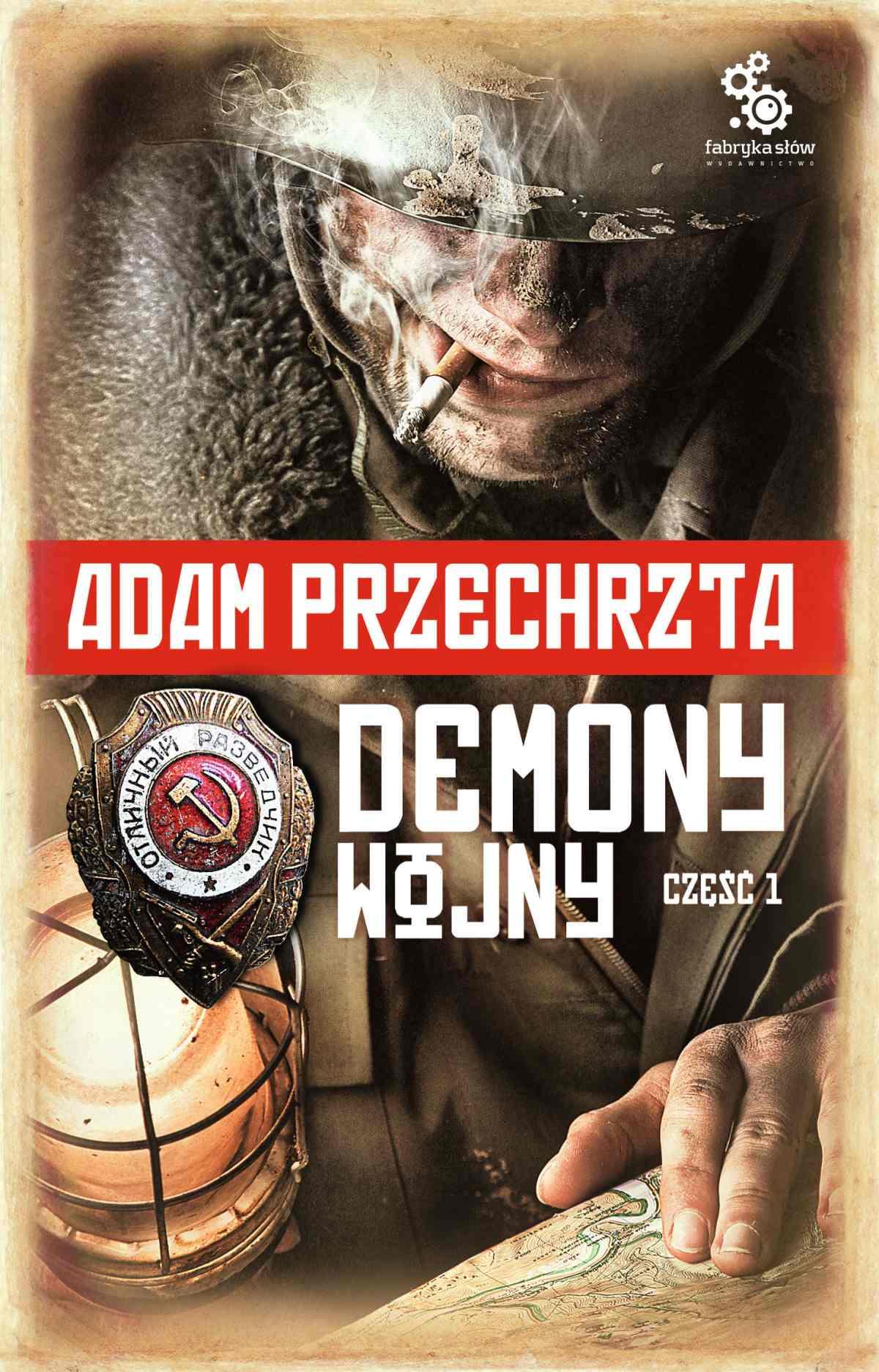 Demony wojny. Część 1 - Ebook (Książka EPUB) do pobrania w formacie EPUB