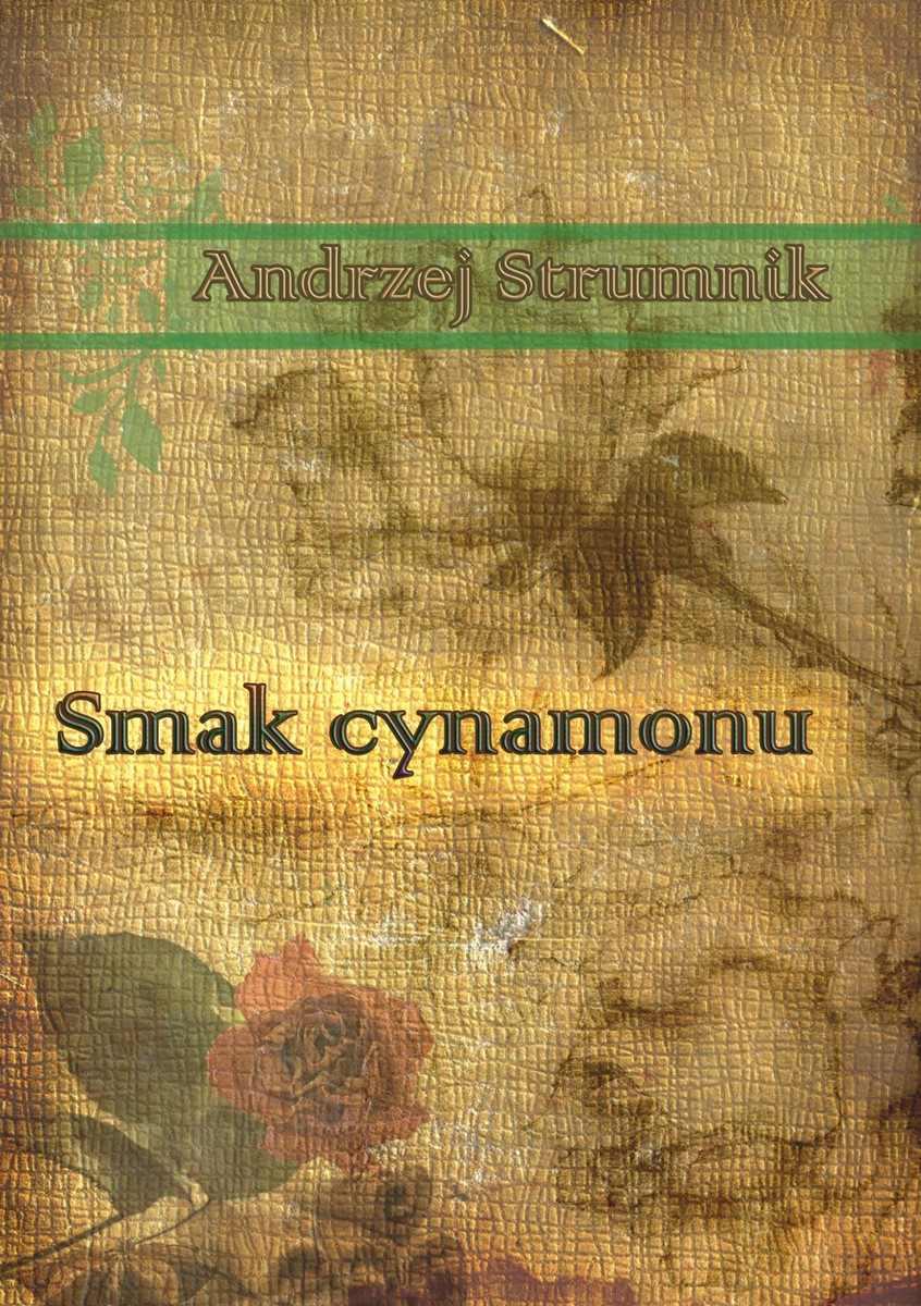 Smak cynamonu - Ebook (Książka na Kindle) do pobrania w formacie MOBI