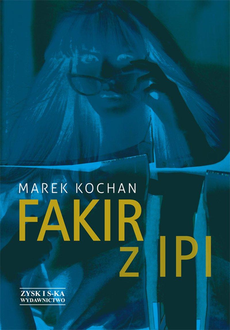 Fakir z Ipi - Ebook (Książka na Kindle) do pobrania w formacie MOBI