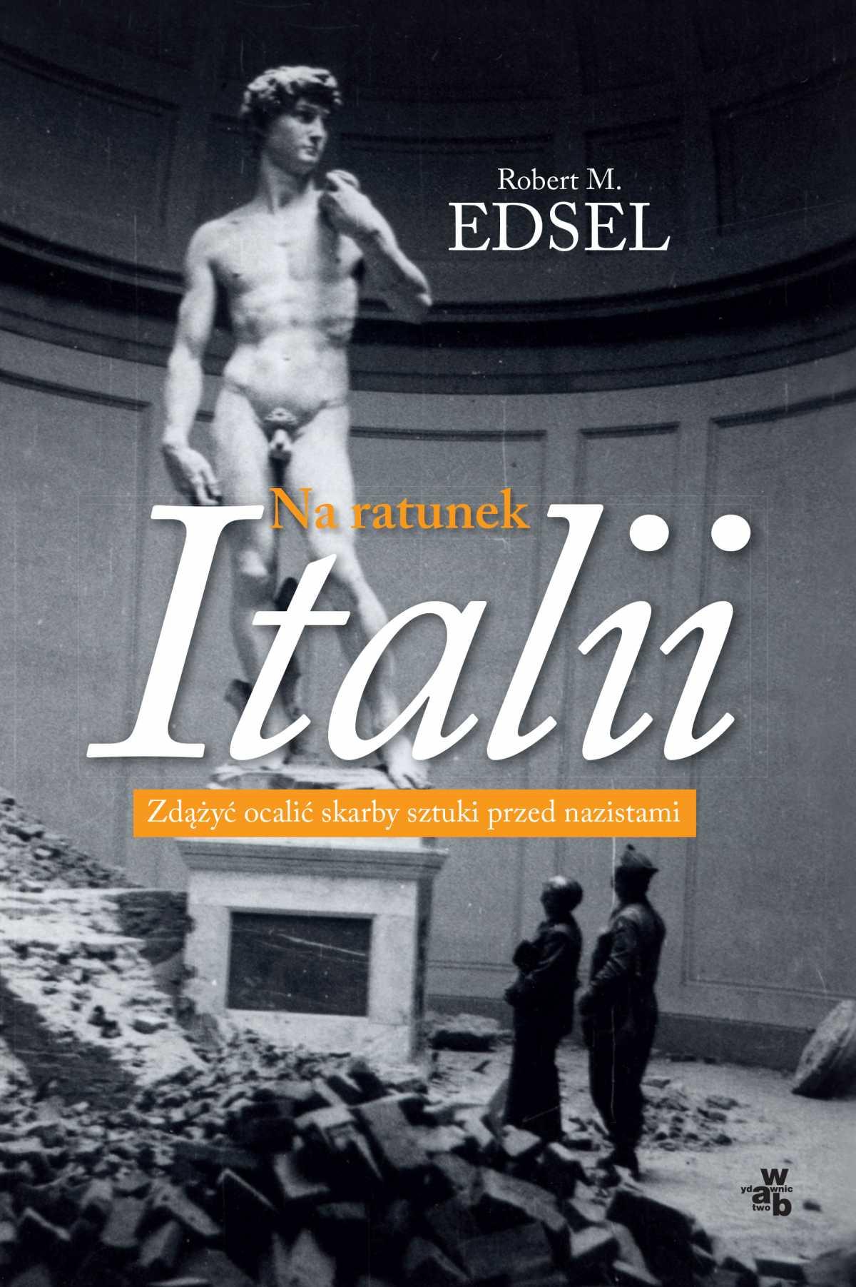 Na ratunek Italii - Ebook (Książka EPUB) do pobrania w formacie EPUB