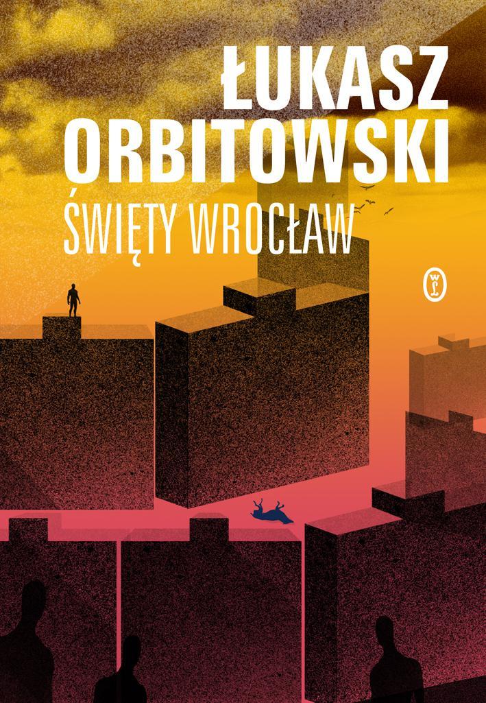 Święty Wrocław - Ebook (Książka EPUB) do pobrania w formacie EPUB