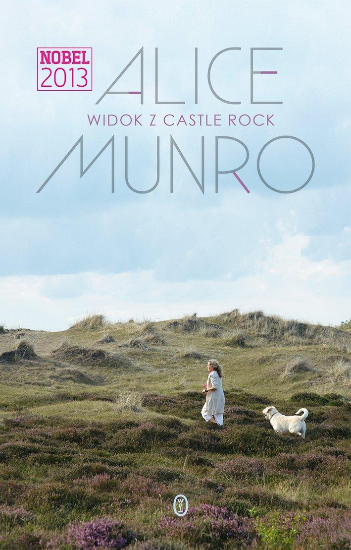 Widok z Castle Rock - Ebook (Książka na Kindle) do pobrania w formacie MOBI
