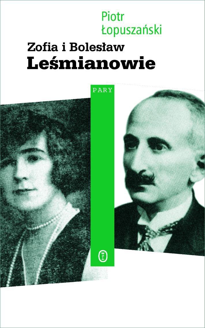 Zofia i Bolesław Leśmianowie - Ebook (Książka EPUB) do pobrania w formacie EPUB