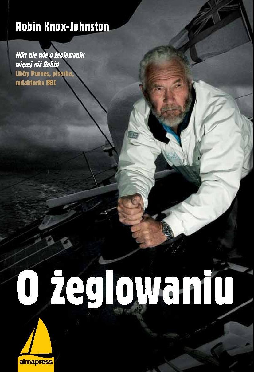 O żeglowaniu - Ebook (Książka PDF) do pobrania w formacie PDF