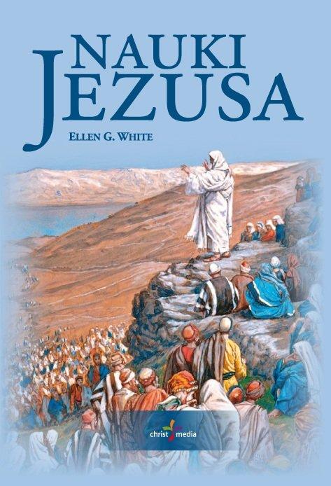Nauki Jezusa. Wersja do studium - Ebook (Książka na Kindle) do pobrania w formacie MOBI