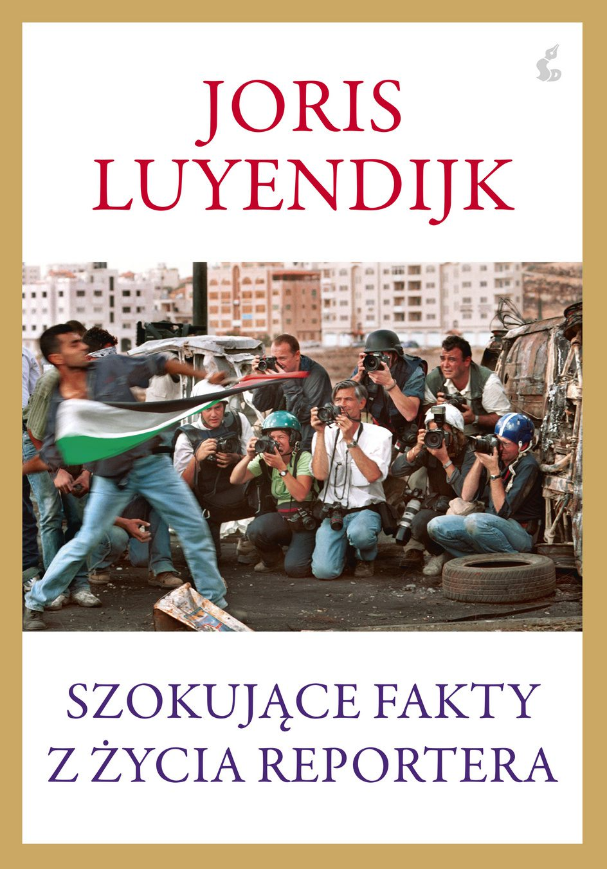 Szokujące fakty z życia reportera - Ebook (Książka EPUB) do pobrania w formacie EPUB