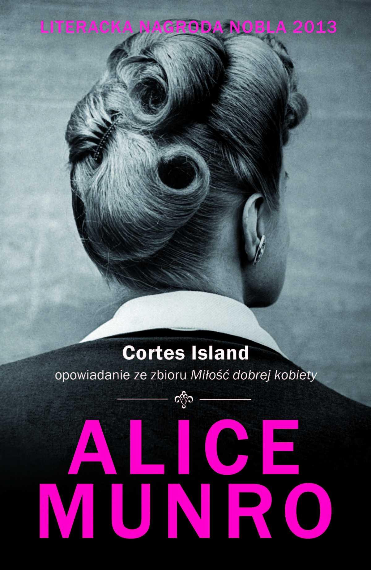 Cortes Island - Ebook (Książka na Kindle) do pobrania w formacie MOBI