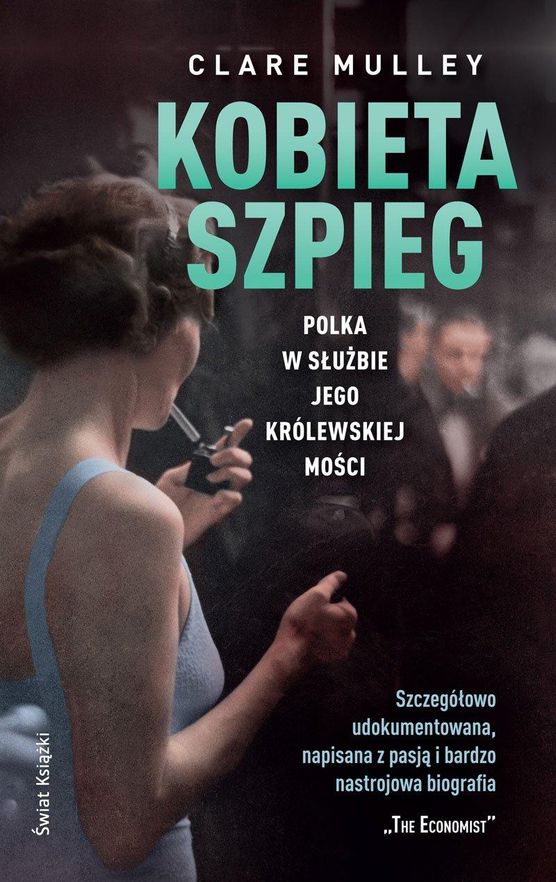 Kobieta szpieg - Ebook (Książka EPUB) do pobrania w formacie EPUB