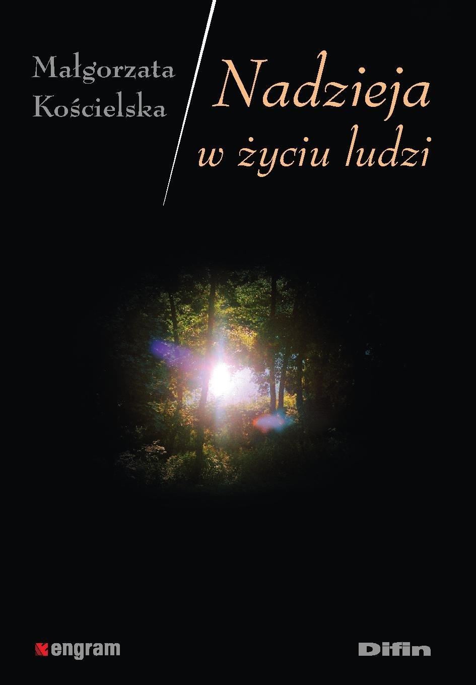 Nadzieja w życiu ludzi - Ebook (Książka PDF) do pobrania w formacie PDF