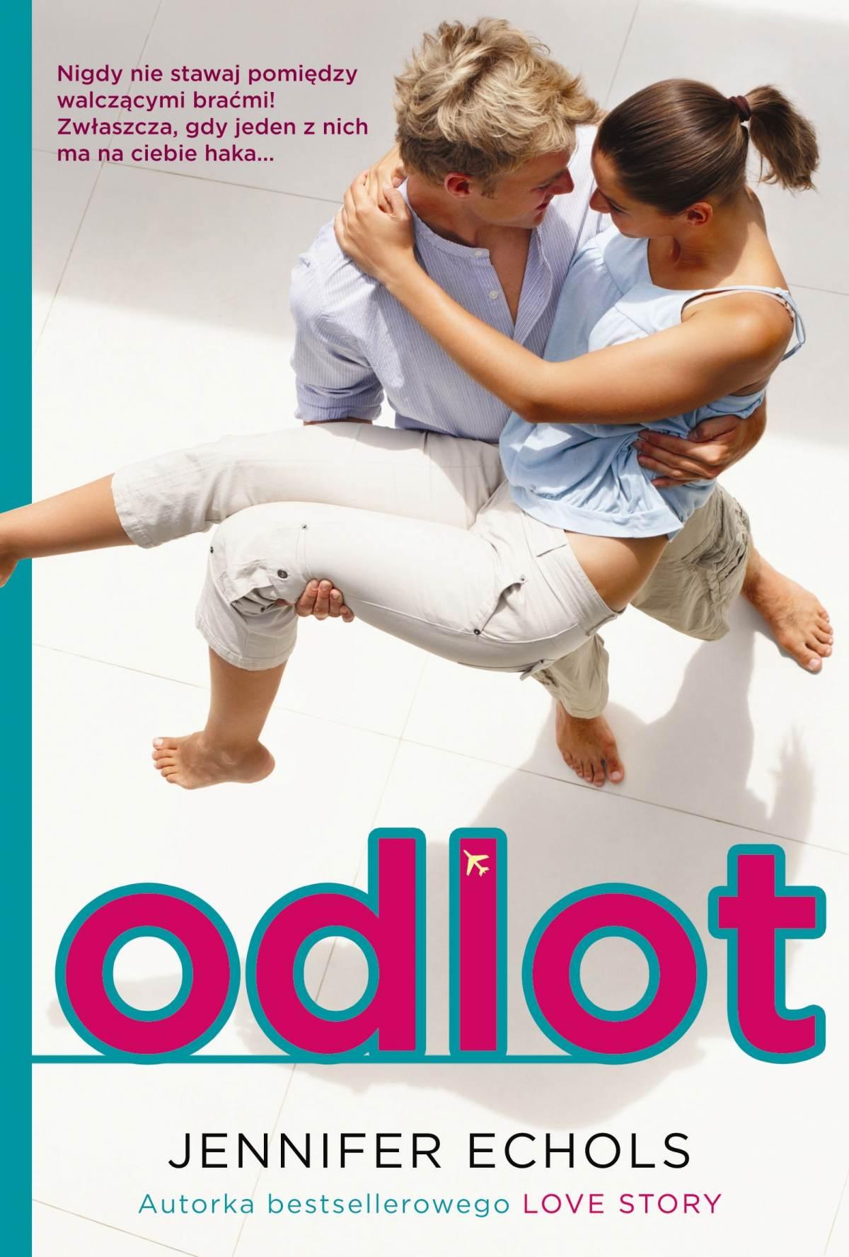Odlot - Ebook (Książka na Kindle) do pobrania w formacie MOBI
