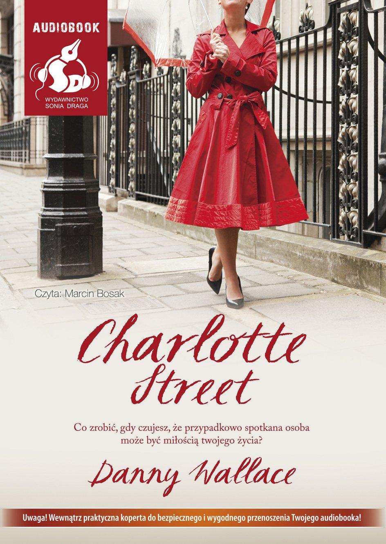Charlotte Street - Audiobook (Książka audio MP3) do pobrania w całości w archiwum ZIP