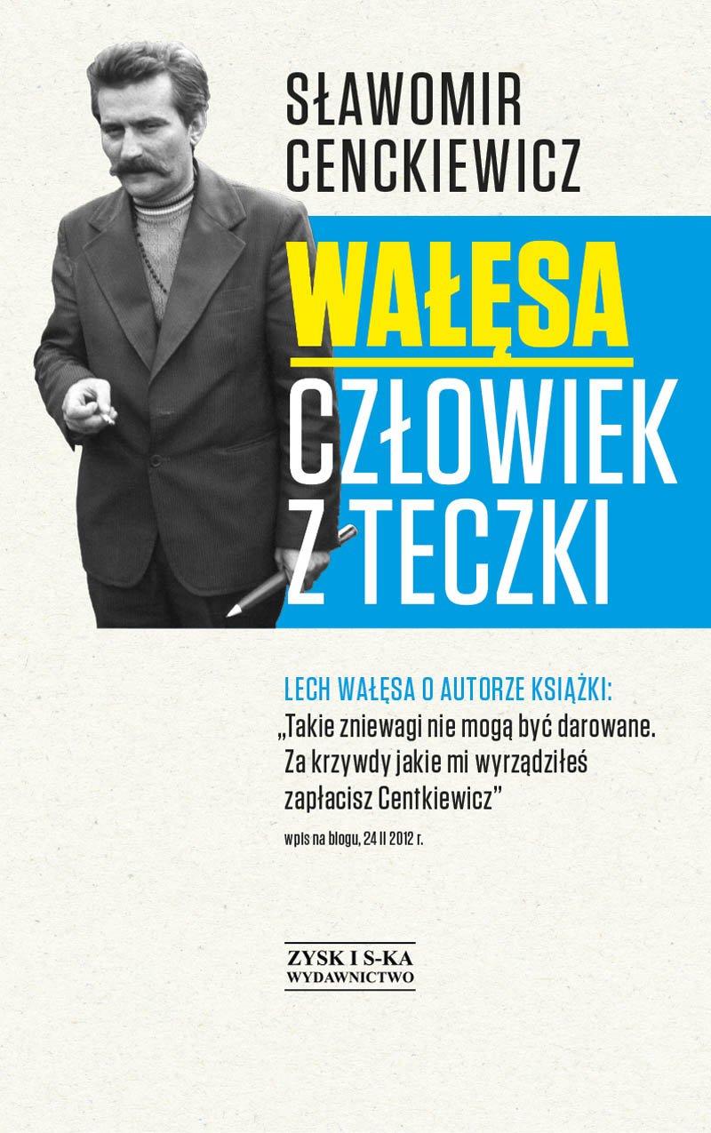 Wałęsa. Człowiek z teczki - Ebook (Książka EPUB) do pobrania w formacie EPUB