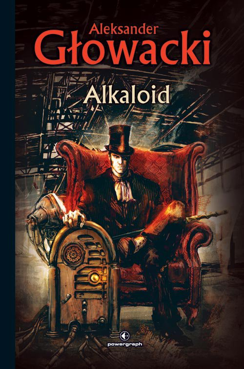 Alkaloid - Ebook (Książka EPUB) do pobrania w formacie EPUB