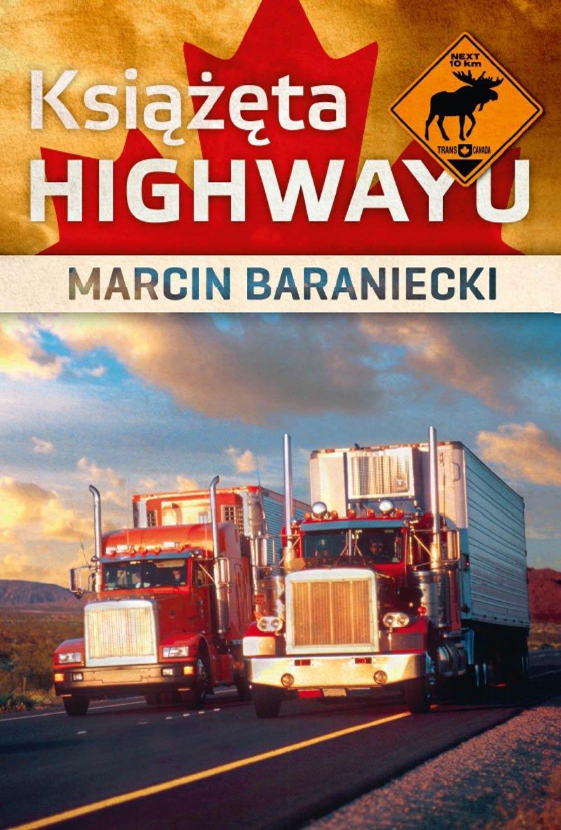 Książęta highwayu - Ebook (Książka EPUB) do pobrania w formacie EPUB