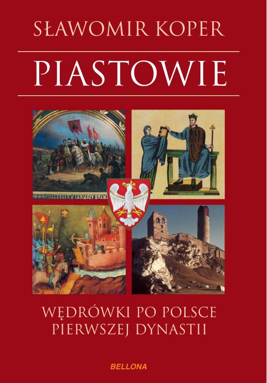 Piastowie - Ebook (Książka na Kindle) do pobrania w formacie MOBI