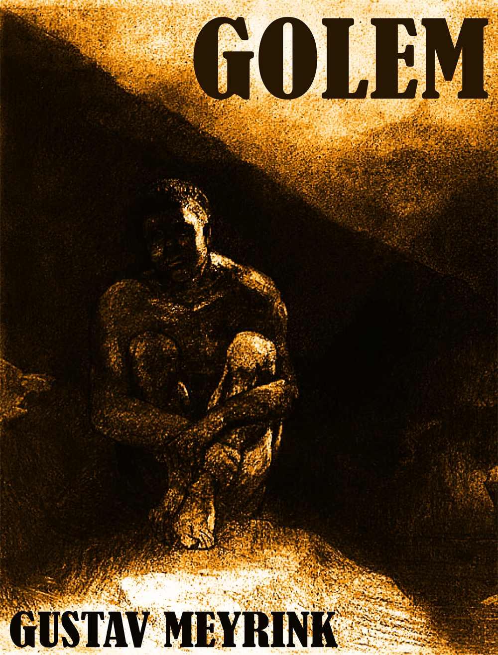 Golem - Ebook (Książka na Kindle) do pobrania w formacie MOBI