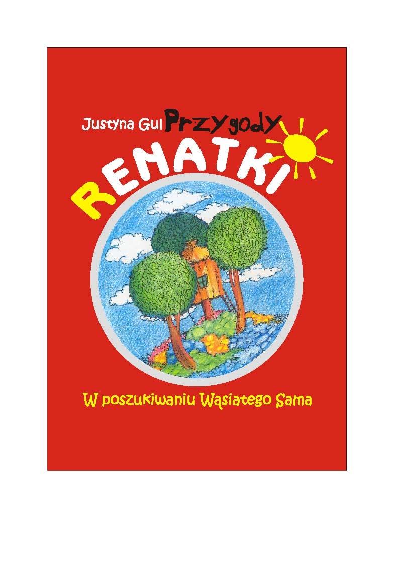 Przygody Renatki - Ebook (Książka EPUB) do pobrania w formacie EPUB