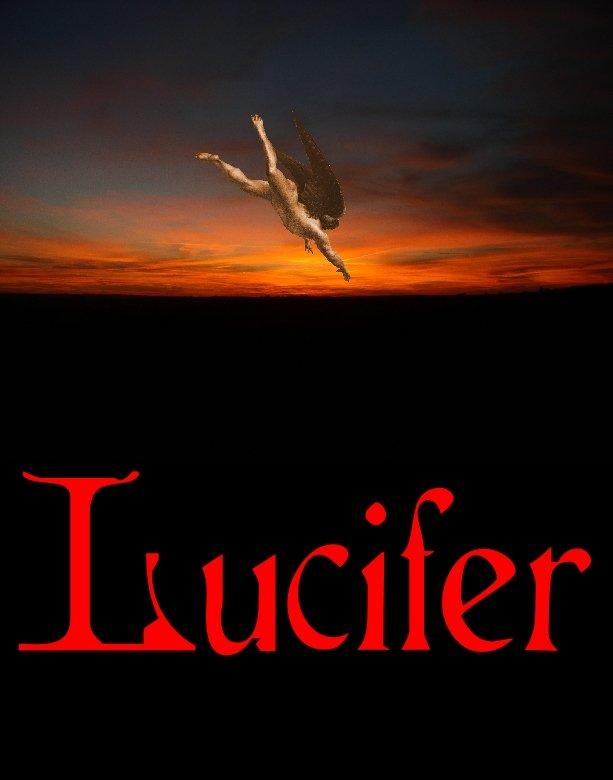 Lucifer - Ebook (Książka EPUB) do pobrania w formacie EPUB