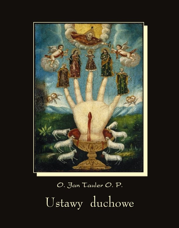 Ustawy duchowe - Ebook (Książka EPUB) do pobrania w formacie EPUB