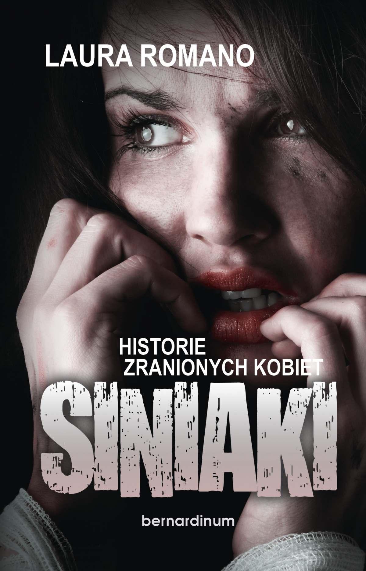 Siniaki. Historie zranionych kobiet - Ebook (Książka EPUB) do pobrania w formacie EPUB
