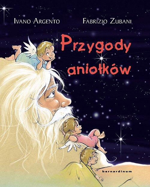Przygody aniołków - Ebook (Książka EPUB) do pobrania w formacie EPUB