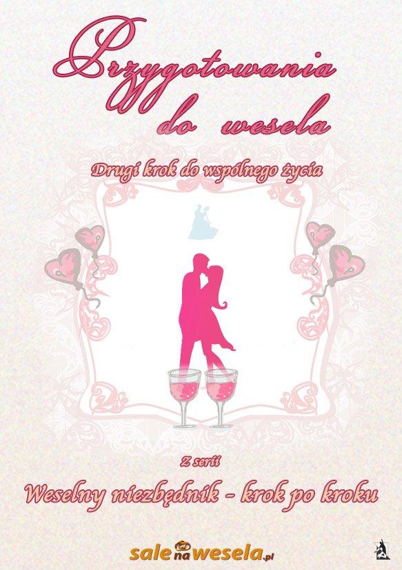 Przygotowania do wesela - Ebook (Książka EPUB) do pobrania w formacie EPUB