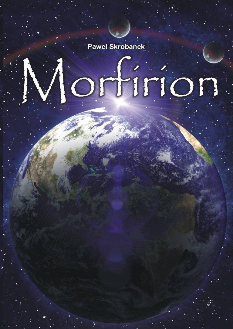 Morfirion - Ebook (Książka EPUB) do pobrania w formacie EPUB