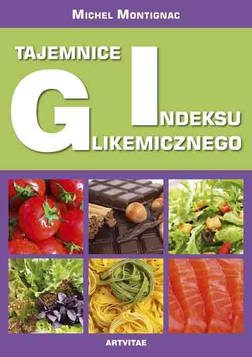 Tajemnice indeksu glikemicznego - Ebook (Książka na Kindle) do pobrania w formacie MOBI