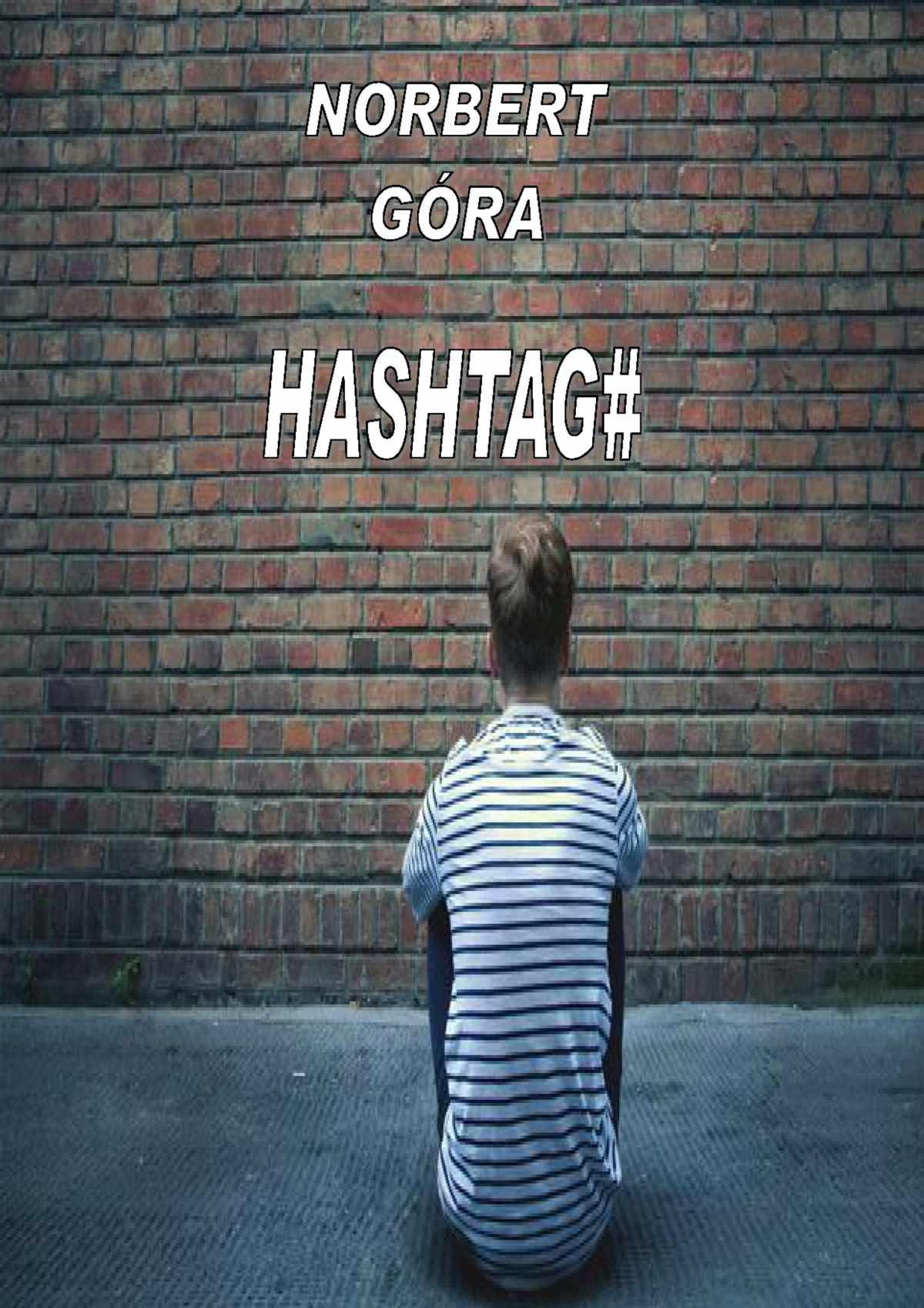 Hashtag - Ebook (Książka na Kindle) do pobrania w formacie MOBI