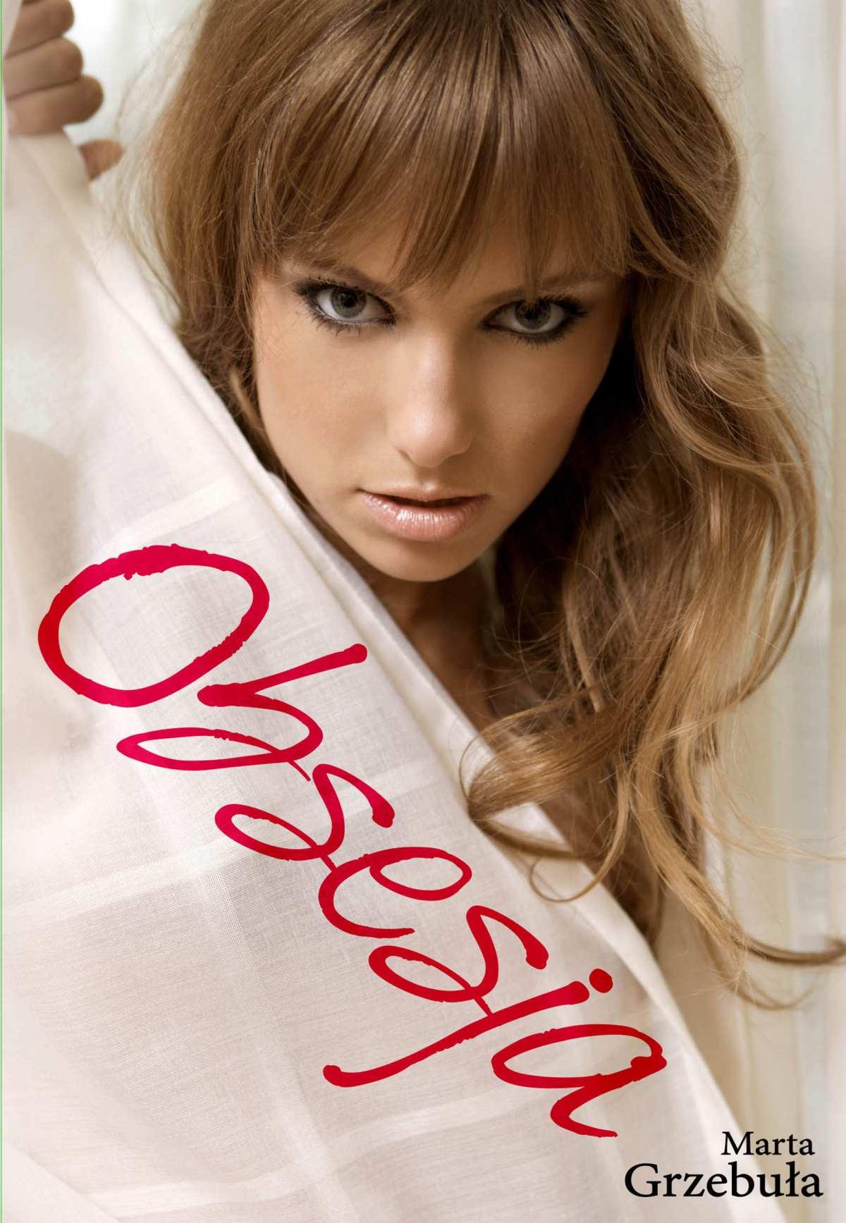 Obsesja - Ebook (Książka EPUB) do pobrania w formacie EPUB