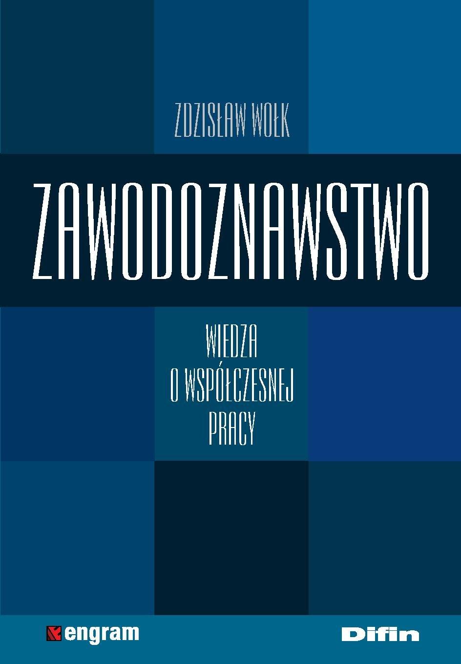 Zawodoznawstwo. Wiedza o współczesnej pracy - Ebook (Książka na Kindle) do pobrania w formacie MOBI