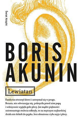 Lewiatan - Ebook (Książka EPUB) do pobrania w formacie EPUB