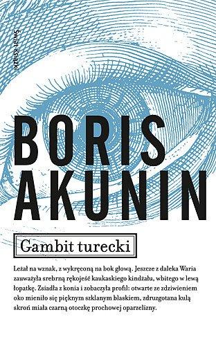 Gambit turecki - Ebook (Książka EPUB) do pobrania w formacie EPUB